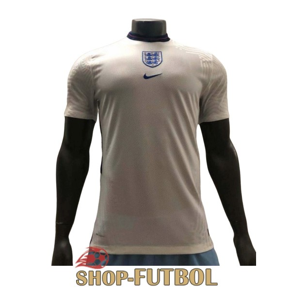 camiseta inglaterra 2020 primera version player