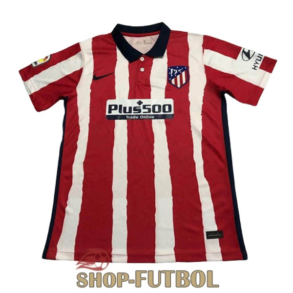 camiseta atletico madrid 2020-2021 primera