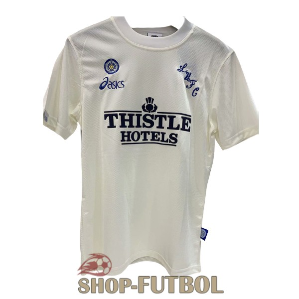 camiseta leeds united retro 1996 primera